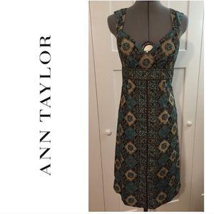 2P Dress Ann Taylor